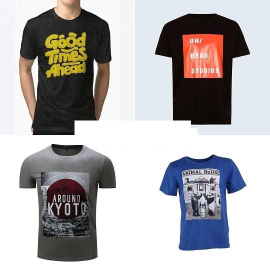 Cơ hội xuất khẩu 3000 áo t shirt sang thị trường Bangladesh