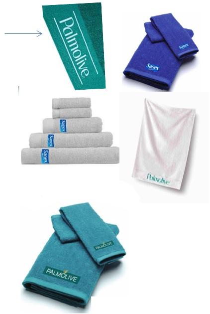 Khách hàng đến từ Romania cần nhập khẩu 10.000 - 30.000 chiếc khăn bông