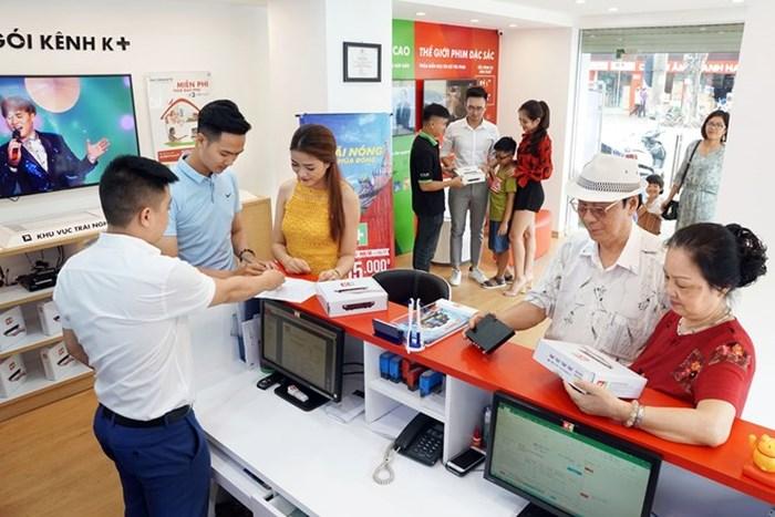 'Nhà đài' đầu tiên ở Việt Nam tuyên bố phát sóng World Cup 2018