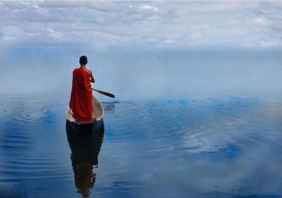 """""""Sông Có Khúc, Người Có Lúc"""", Ta Đi Đường Ta Vạn Sự Tùy Duyên, Không Tranh Đấu Thì PHÚC BÁO Sẽ Đong Đầy"""