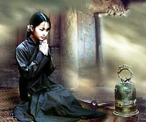 13 dấu hiệu kiếp trước bạn đã là người con Đức Phật, đời này lương thiện, có hậu phúc