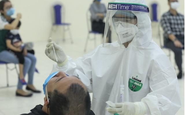 14 ca mắc Covid-19 mới, Việt Nam vượt 1.000 ca bệnh