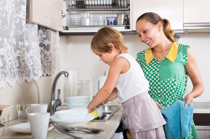 20 mẹo hay để chăm con nhàn tênh học từ các cô nuôi dạy trẻ