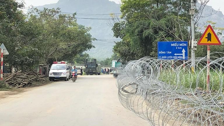 3 chiến sĩ công an hy sinh ở Đồng Tâm: Sắp xét xử 29 bị cáo