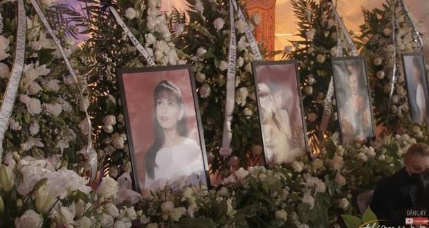 30 bức ảnh xuất hiện trong tang lễ Phi Nhung tại Mỹ, hé lộ tâm nguyện cuối cùng!