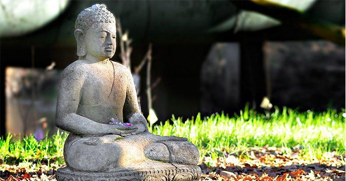 4 câu nói đầy trí huệ về kiếp nhân sinh, đủ giúp bạn bình an suốt đời