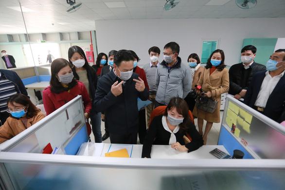 5.112 lao động người Trung Quốc đang được cách ly tại Việt Nam