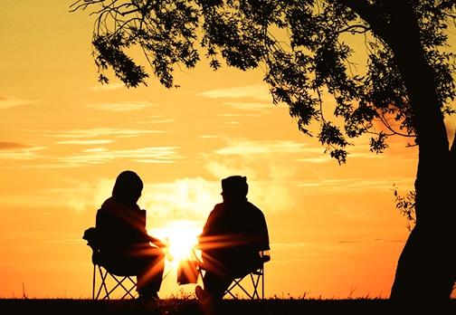 8 kiểu người nhất định phải kết giao trong đời