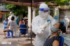 Hà Nội: Ghi nhận 8 F0; tiêm chủng được 4.855.832 mũi vắc xin Covid-19