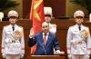Ông Nguyễn Xuân Phúc đắc cử Chủ tịch nước nhiệm kỳ mới