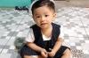 Tìm thấy thi thể bé 2 tuổi mất tích ở Bình Dương dưới con suối gần nhà