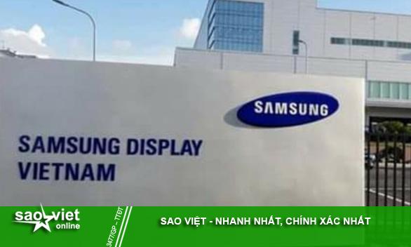 Bắc Ninh lên phương án cách ly 344 chuyên gia Hàn Quốc