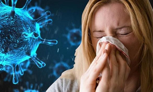 Bản tin cập nhật COVID-19: Phát hiện nhiều triệu chứng mới nhiễm bệnh COVID-19