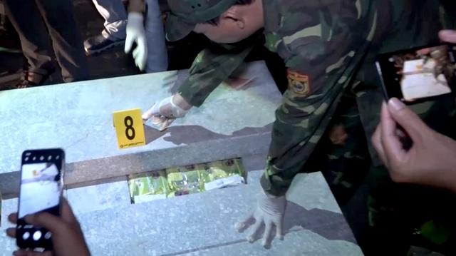 """Bắt nhiều """"chân rết"""" trong đường dây ma túy của cựu cảnh sát Hàn Quốc"""