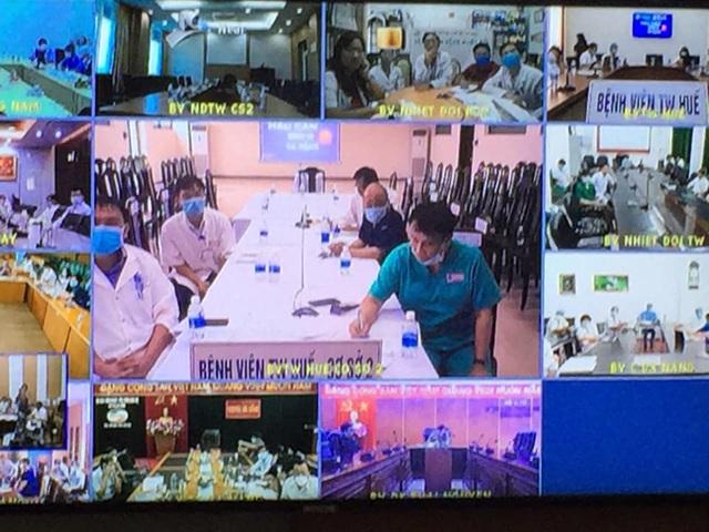 Bệnh nhân Covid-19 đầu tiên của Việt Nam tử vong vì nhiều bệnh lý nền