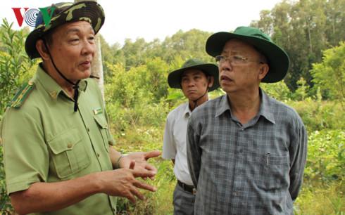 Bí thư Tỉnh ủy Hậu Giang nói về quyết định xin nghỉ hưu sớm của mình