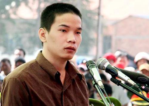 Bình Phước thi hành án với tử tù Vũ Văn Tiến