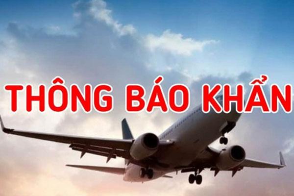 Bộ Y tế truy tìm người trên 2 chuyến bay từ vùng dịch đến TP HCM