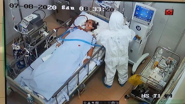 Ca mắc Covid-19 tử vong vì suy đa tạng không phục hồi, dù đã 4 lần âm tính