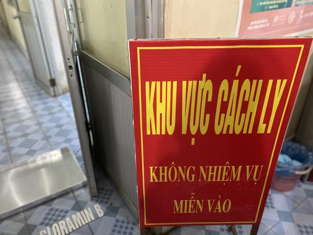 Ca thứ 9 dương tính với virus corona mới tại Việt Nam