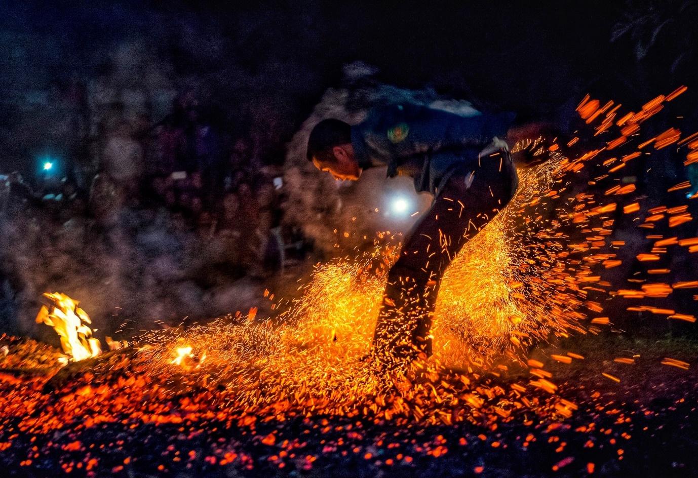 Cao nguyên đá Đồng Văn tiếp tục được trao danh hiệu Công viên Địa chất toàn cầu