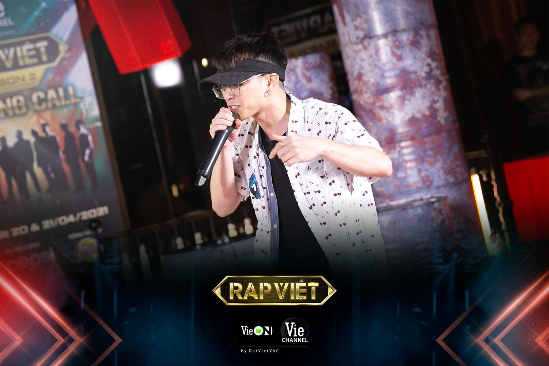 Casting Rap Việt - Mùa 2 lộ diện dàn rapper 'cực phẩm'