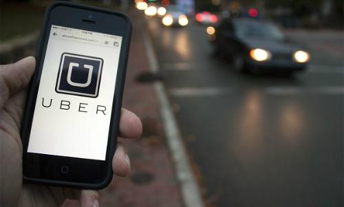 CEO Uber Việt Nam bác tin đồn dừng hoạt động vì bị truy thu thuế