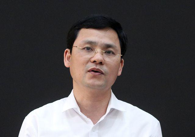 Chánh Văn phòng UBND TP.Hà Nội né câu hỏi chỉ định thầu cho Nhật Cường