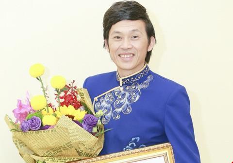 Chưa đủ cơ sở tước danh hiệu NSƯT của Hoài Linh