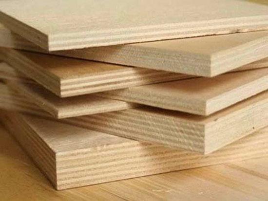 Cơ hội xuất khẩu 25 container 40ft gỗ dán sang thị trường Ấn Độ