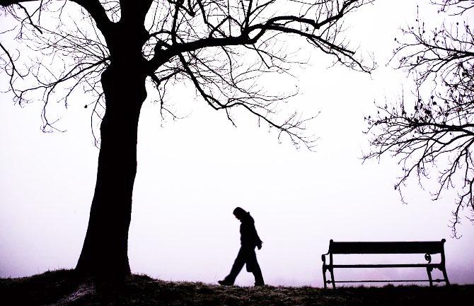 Con đường phía trước còn rất dài, hãy học cách tự mình bước đi
