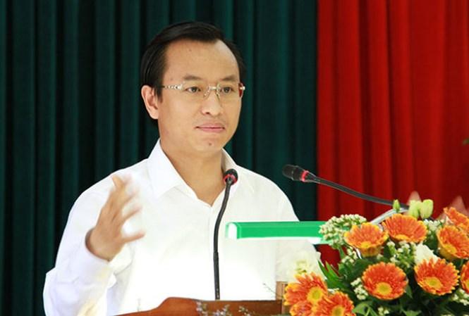 Công bố vi phạm của Bí thư và Chủ tịch Đà Nẵng