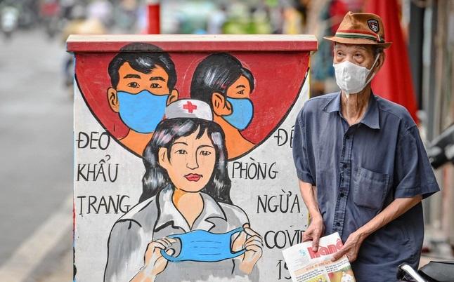 Covid-19 tại Hà Nội: Sang ngày thứ 6 không ghi nhận F0 cộng đồng
