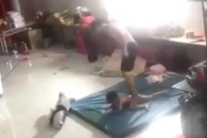 Cục Trẻ em: Đề nghị xử lý nghiêm người hành hung cháu bé ở Bình Dương