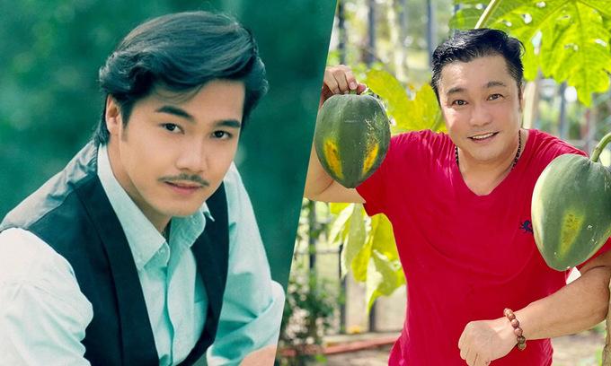 Cuộc sống độc thân tuổi 52 của Lý Hùng