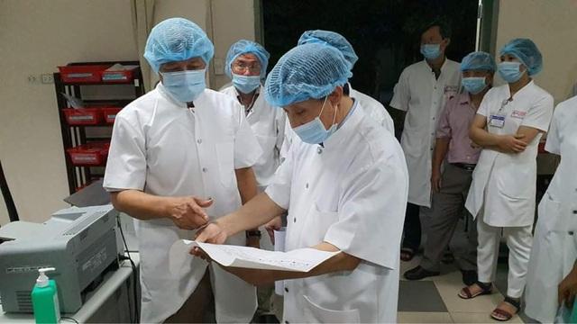 Đã lấy hết mẫu tại BV Đà Nẵng, nhiều bệnh nhân Covid-19 chuyển biến tốt
