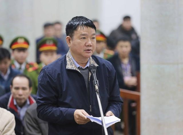Đề nghị truy tố ông Đinh La Thăng, Nguyễn Hồng Trường