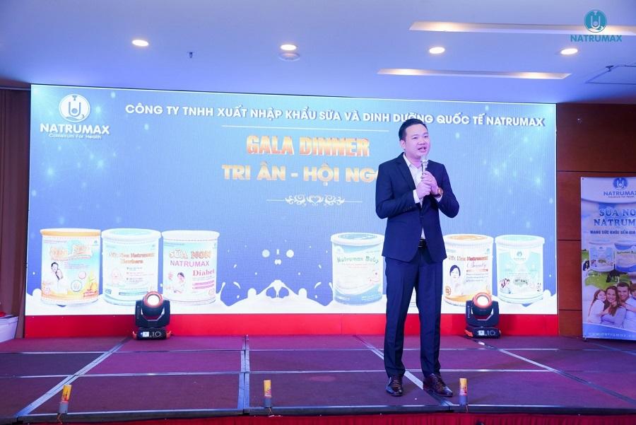 Doanh nhân Nguyễn Tất Tùng – nhà tài trợ đứng sau chuỗi liveshow Bolero hoành tráng hàng đầu Việt Nam