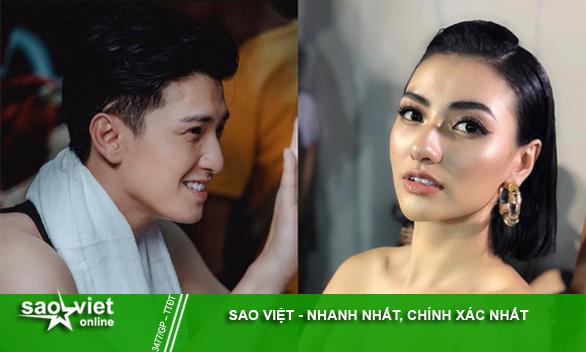 """Đồng nghiệp trêu sắp được """"ăn cỗ"""", Hồng Quế vẫn khẳng định Huỳnh Anh là bạn"""
