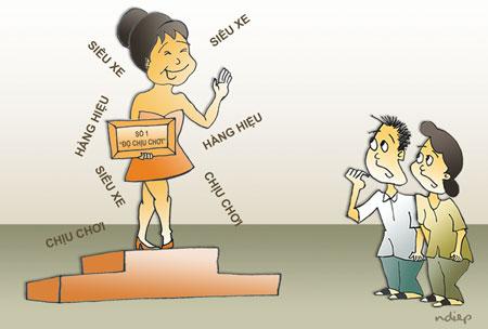 Đừng vì GIÀU SANG mà khinh kẻ NGHÈO HÈN, làm người chừa lại một lối đi, ngày sau còn dễ gặp mặt