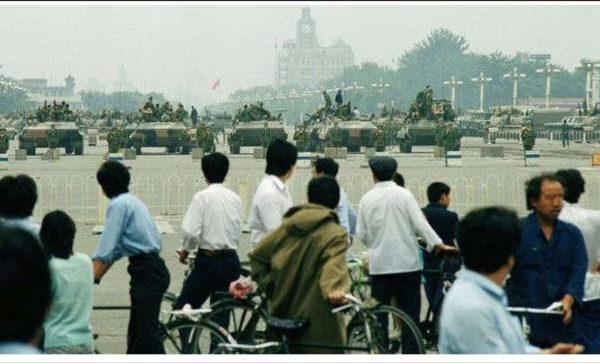 Ghi chép về vụ thảm sát Thiên An Môn ngày 4/6: Giết người như bắn chim (Phần 4)