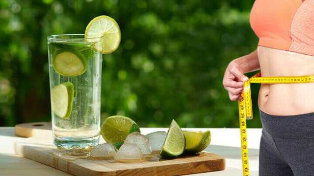 Giảm cân bằng nước chanh vừa hiệu quả, vừa dễ làm lại không tốn chi phí các chị em ạ.