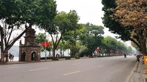 Hà Nội giãn cách xã hội the chỉ thị 16 toàn thành phố từ 6h ngày 24/7
