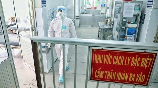 Hà Nội: Phát hiện thêm 1 trường hợp dương tính SARS-CoV-2 tại Đông Anh