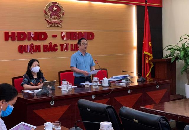 Hà Nội tiếp tục đình chỉ 3 bệnh viện không an toàn