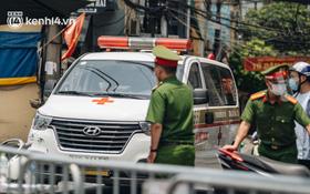 Hà Nội: Trong 1 tuần, 2 bảo vệ 2 nhà hàng trên phố Lý Thường Kiệt (quận Hoàn Kiếm) tử vong không rõ nguyên nhân