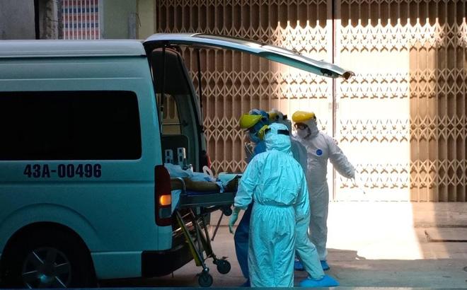 Hai ca mắc Covid-19 cộng đồng, Đà Nẵng kích hoạt hệ thống chống dịch