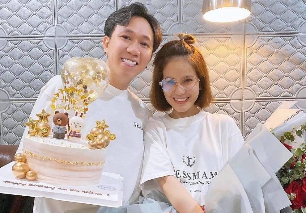 Hai cặp sao Việt lên kế hoạch kết hôn