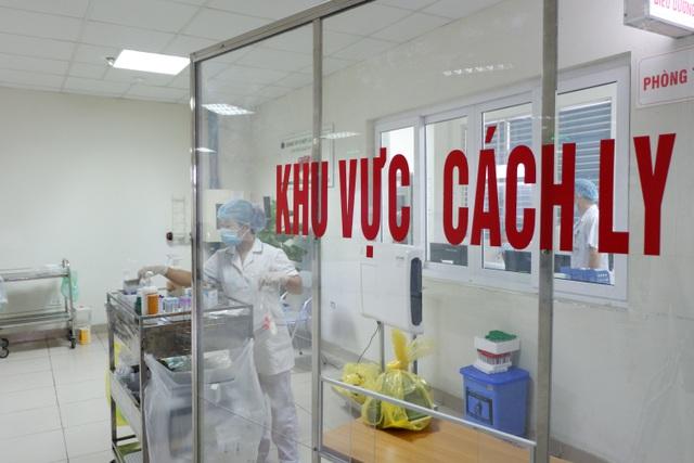 Hải Dương, Đà Nẵng tiếp tục ghi nhận ca mắc Covid-19 mới