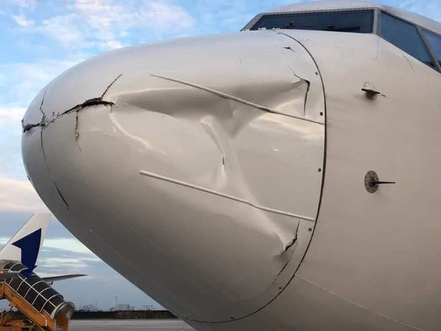 Hé lộ nguyên nhân khiến máy bay Hàn Quốc hạ cánh khẩn nguy xuống Tân Sơn Nhất